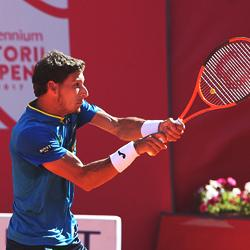 Luxilon Tennis AdStaff Player - Pablo Carreno Busta