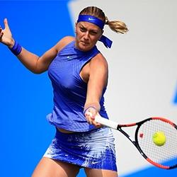 Luxilon Tennis Advisory Staff - Petra Kvitova