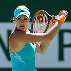 Luxilon Tennis Advisory Staff - Kristina Mladenovic
