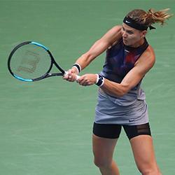 Lucie Safarova | Luxilon Tennis Advisory Staff