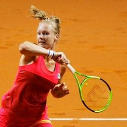 Luxilon Tennis Advisory Staff - Kiki Bertens