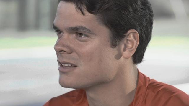 Milos Raonic Luxilon Advisory Staff | I Wouldn't Use Any Other