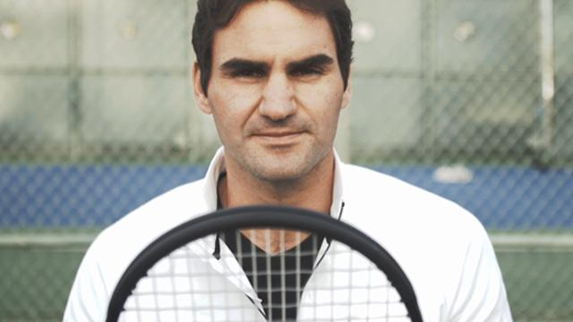 Roger Federer Luxilon Advisory Staff | Luxilon's Impact on the Game